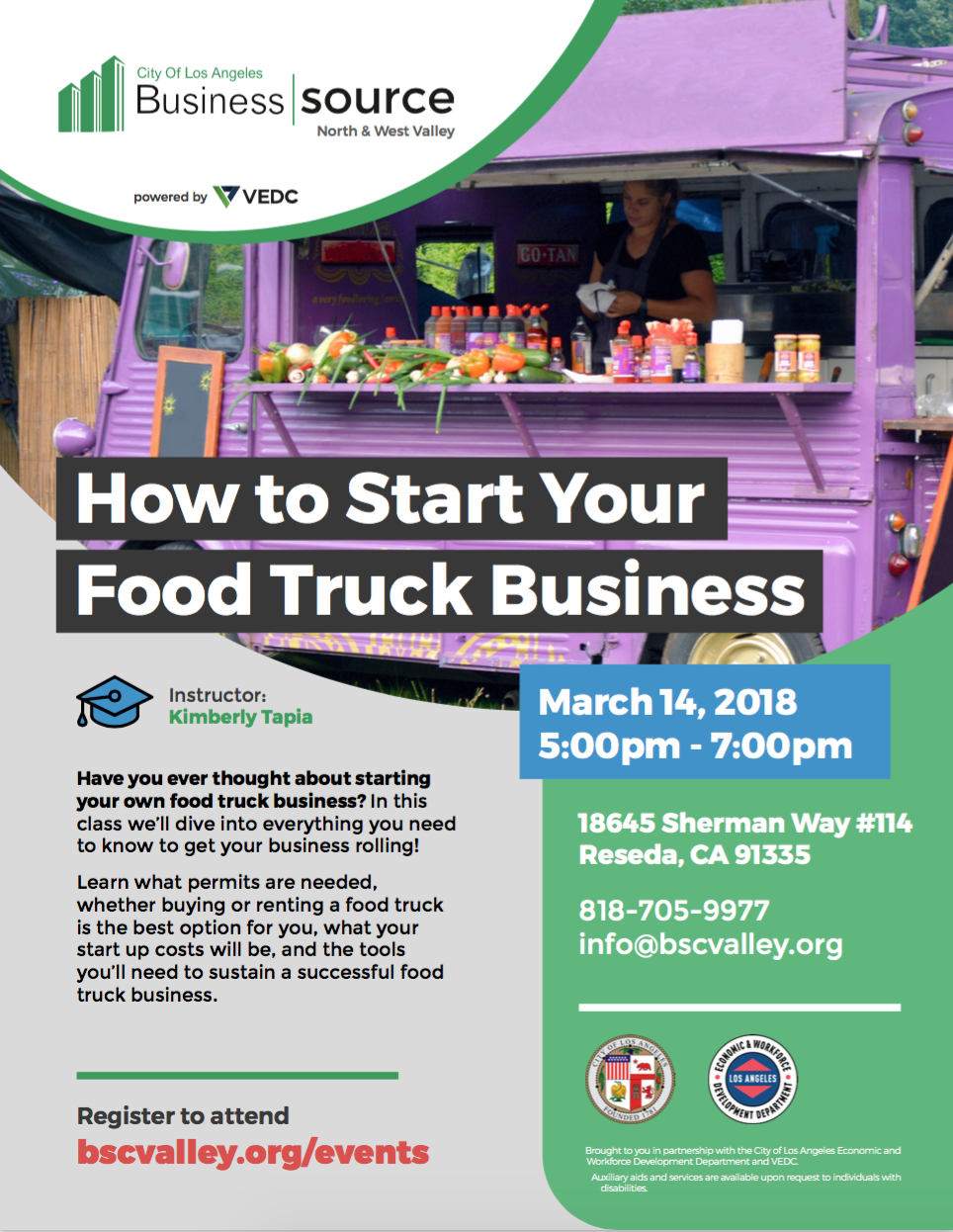 What I Need To Know About Food Truck Business