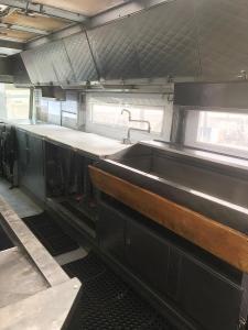 2 Oven Truck - Steam _ Drinks