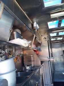 Fully Equipped Truck - Kitchen 2