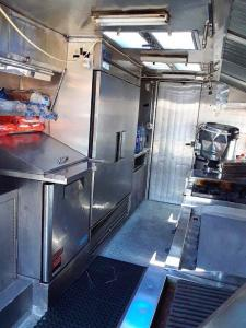 Fully Equipped Truck - Kitchen 3