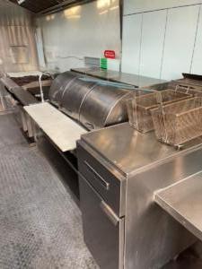 Food Trailer Kitchen for Rent  1