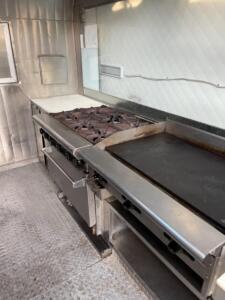 Food Trailer Kitchen for Rent  2