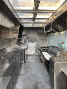 Food Trailer Kitchen for Rent 3